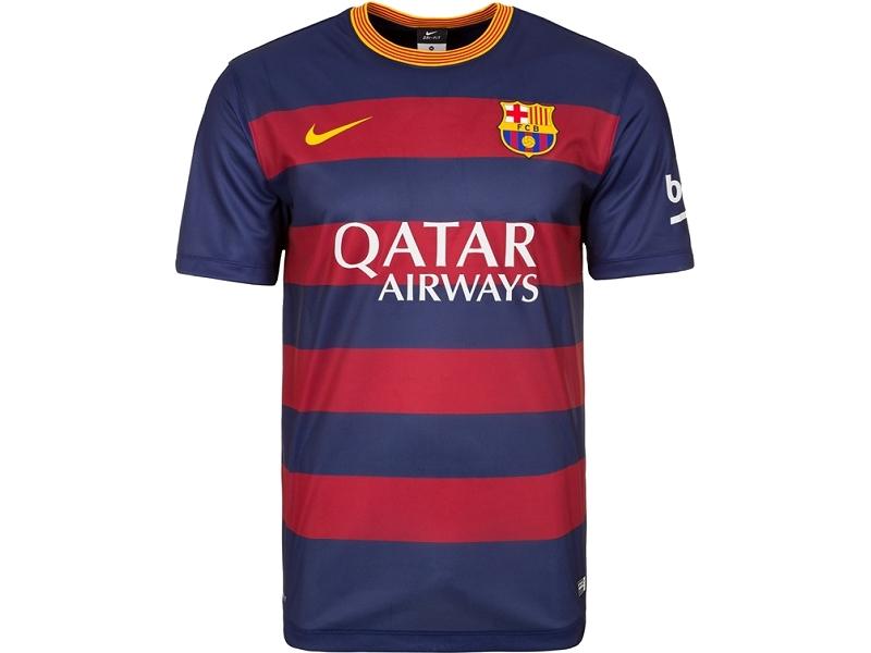 koszulka FC Barcelona 15-16