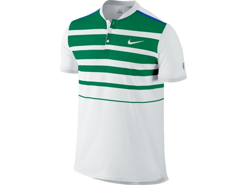 koszulka polo Roger Federer