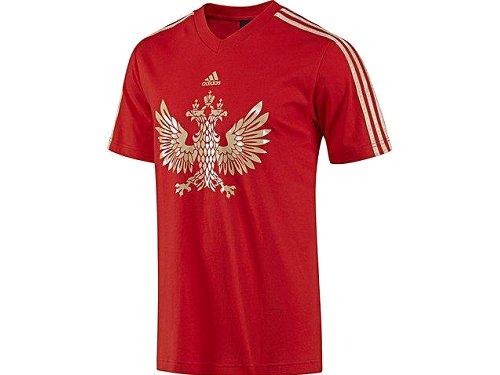 Rosja koszulka X28017