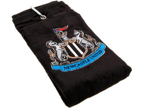 ręcznik Newcastle United
