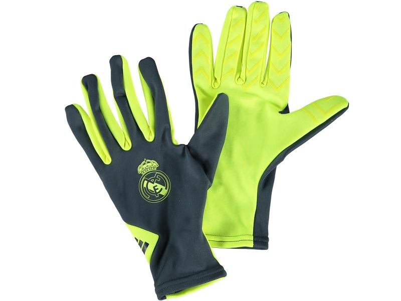rękawiczki Real Madryt 15-16