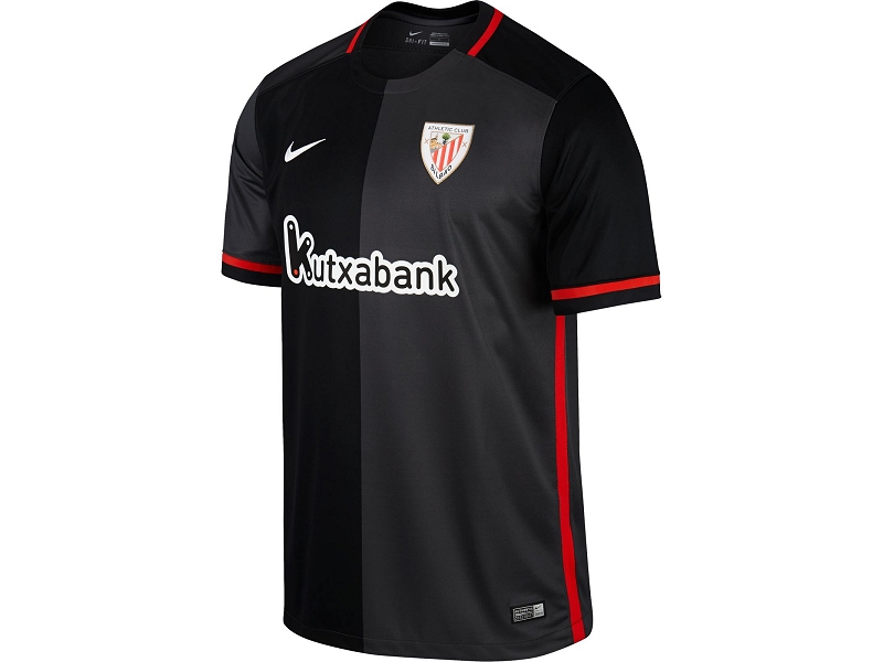 koszulka Athletic Bilbao 15-16