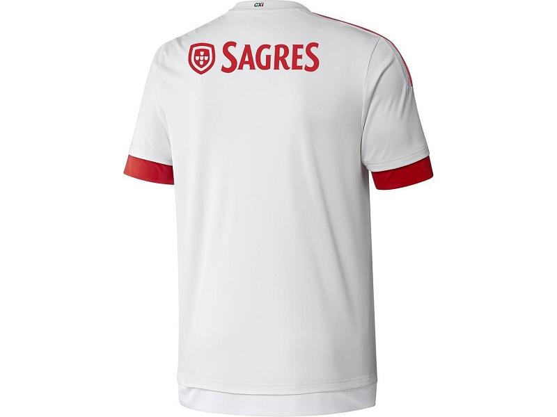 Benfica Lizbona koszulka S09395