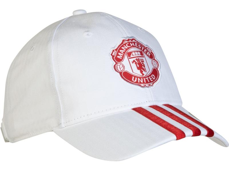 czapka Manchester United 15-16