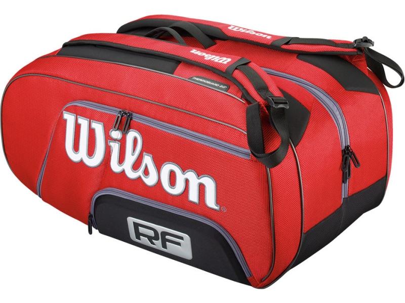 torba sportowa Roger Federer