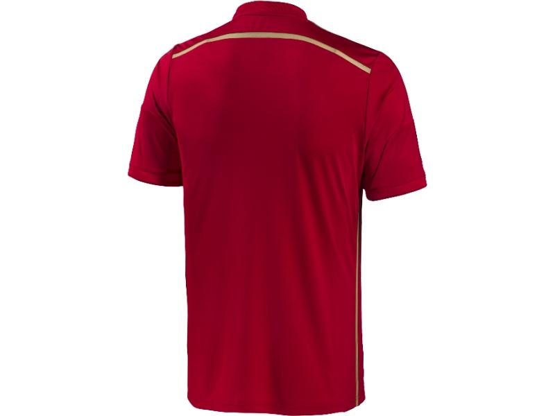 Hiszpania koszulka G85279