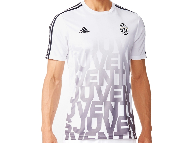 Juventus Turyn koszulka AC4546