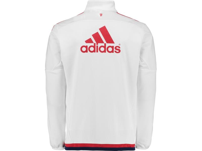 Manchester United bluza AC1968
