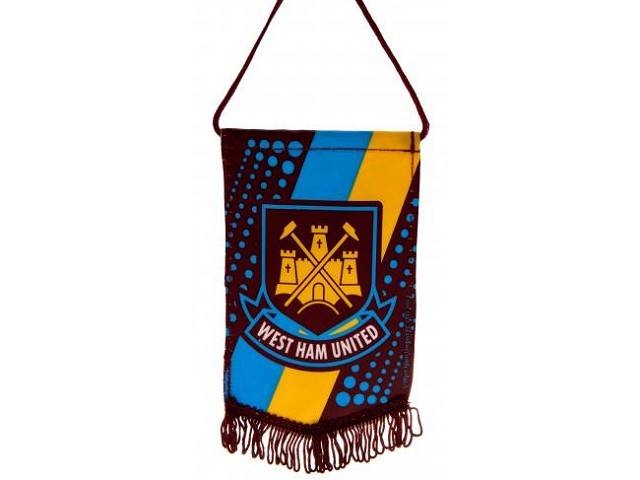 proporczyk West Ham United 2015