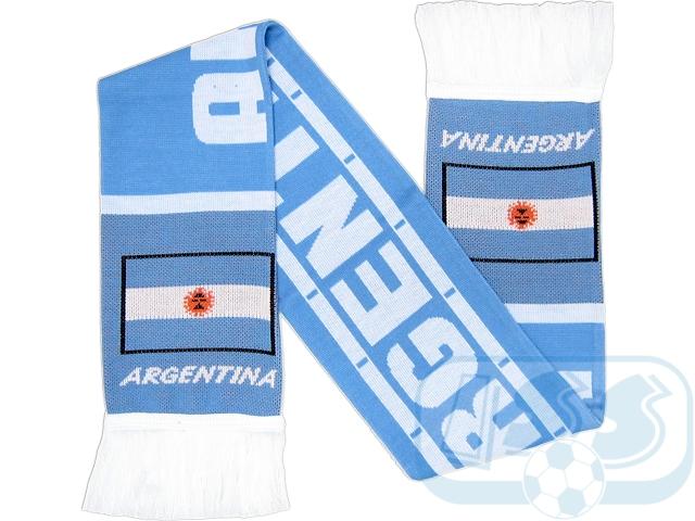 szalik Argentyna