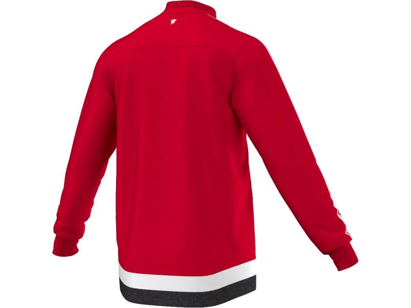Manchester United kurtka junior AC1928