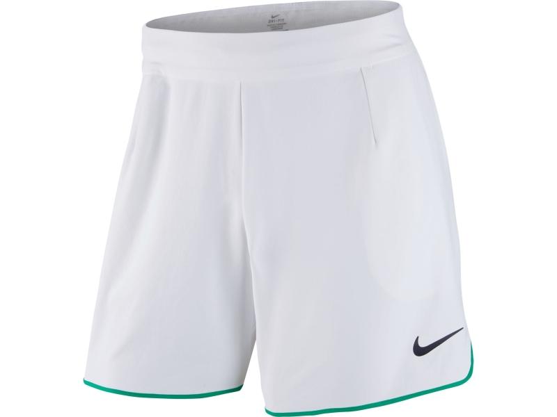 spodenki Roger Federer