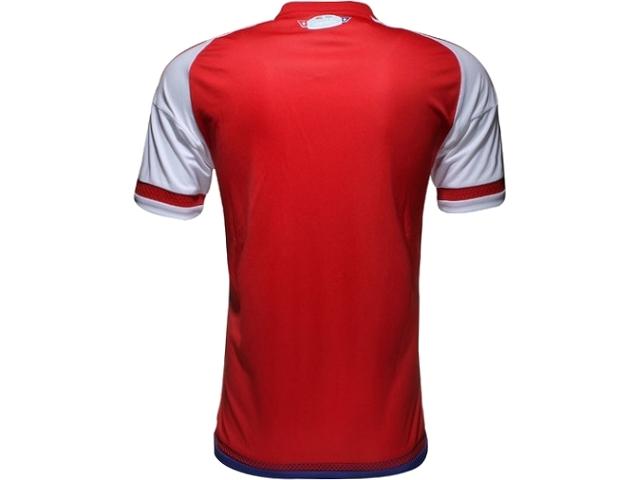 Paragwaj koszulka M34086