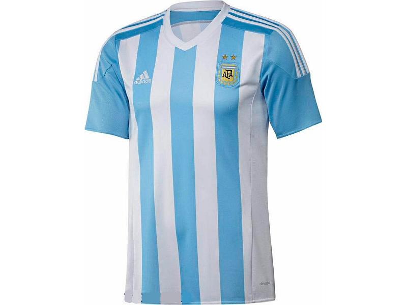 koszulka junior Argentyna 15-16