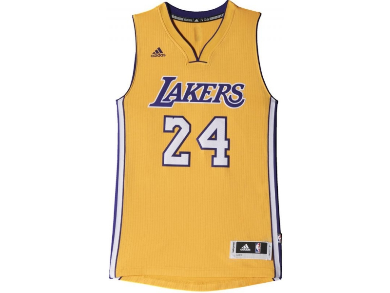 bezrękawnik Los Angeles Lakers