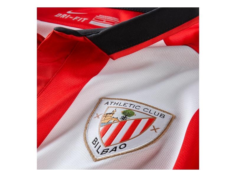 686314-658 koszulka Athletic Bilbao 15-16