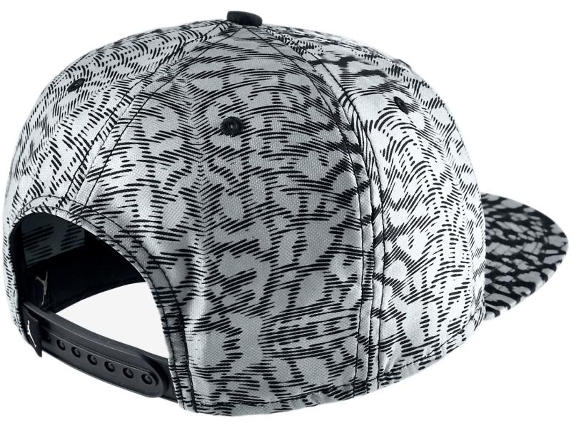 Jordan czapka 724901012