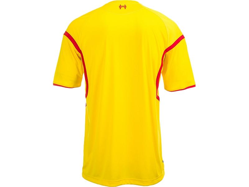 Liverpool FC koszulka WSTM404