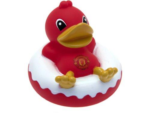 kaczka do kąpieli Manchester United