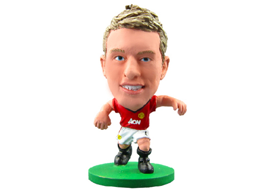 figurka Manchester United