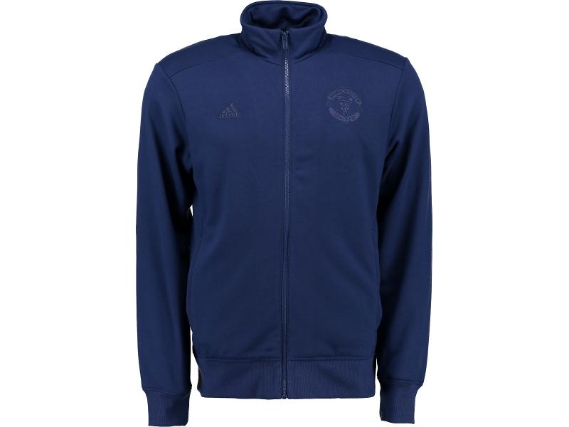bluza rozpinana Manchester United 15-16