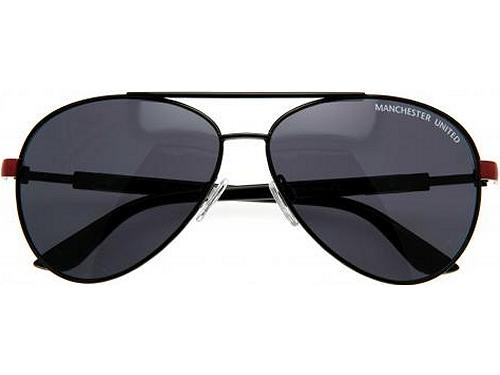 okulary przeciwsłoneczne Manchester United