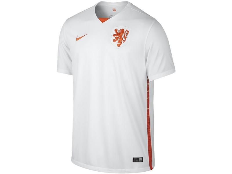koszulka Holandia 15-16