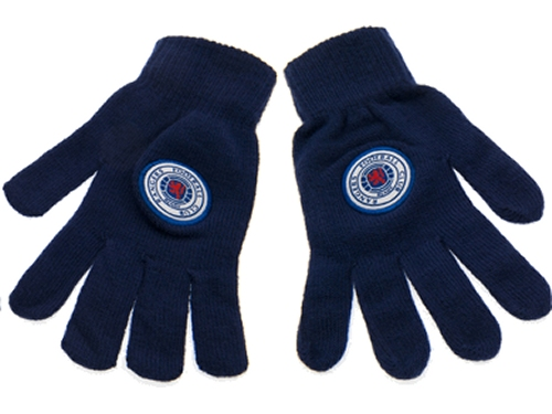 rękawiczki Glasgow Rangers