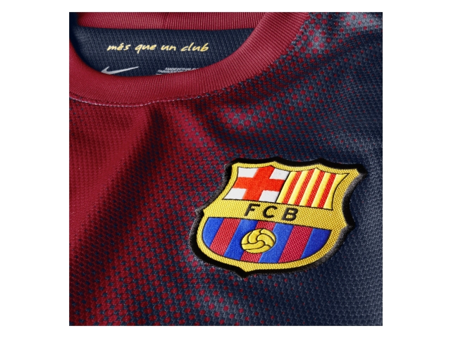 478323-410 koszulka FC Barcelona 12-13