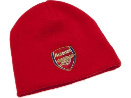 Arsenal Londyn czapka zimowa c02hdmaarrd