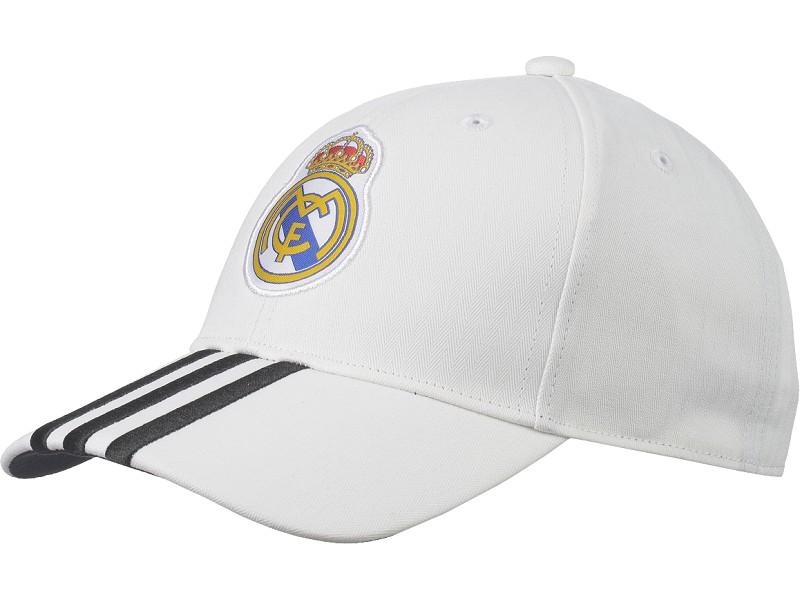 czapka Real Madryt 14-15
