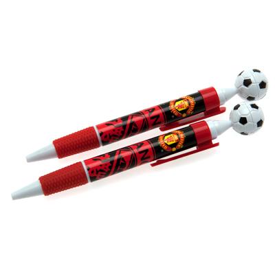długopisy Manchester United