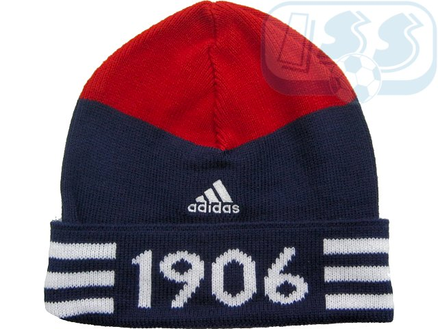 Wisła Kraków czapka zimowa G72260