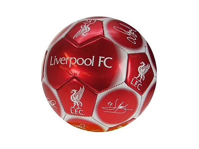 minipiłka Liverpool FC
