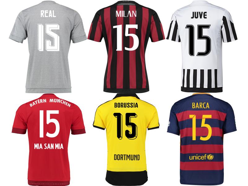 2bb14b6dc Nadruki na koszulkach - koszulki piłkarskie z nadrukiem - ISS-sport.pl