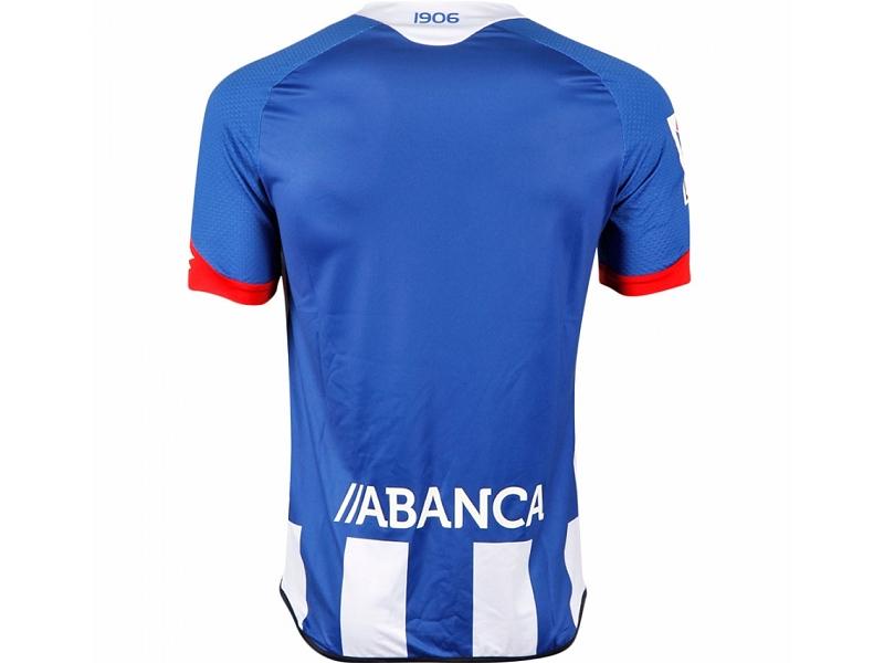 Deportivo La Coruna koszulka S0824