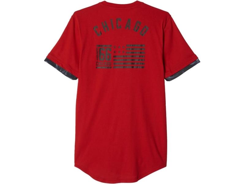 Chicago Bulls koszulka AH5066