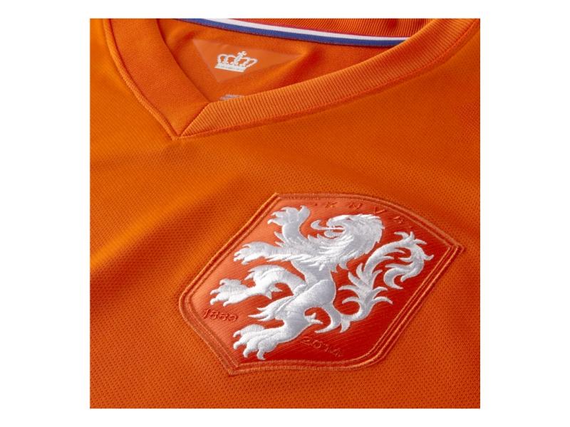 577962-815 koszulka Holandia 14-15