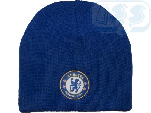 Chelsea Londyn czapka zimowa