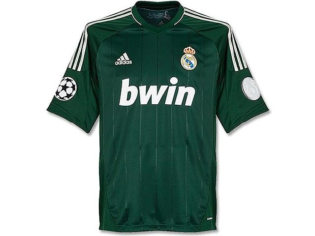 koszulka Real Madryt 12-13