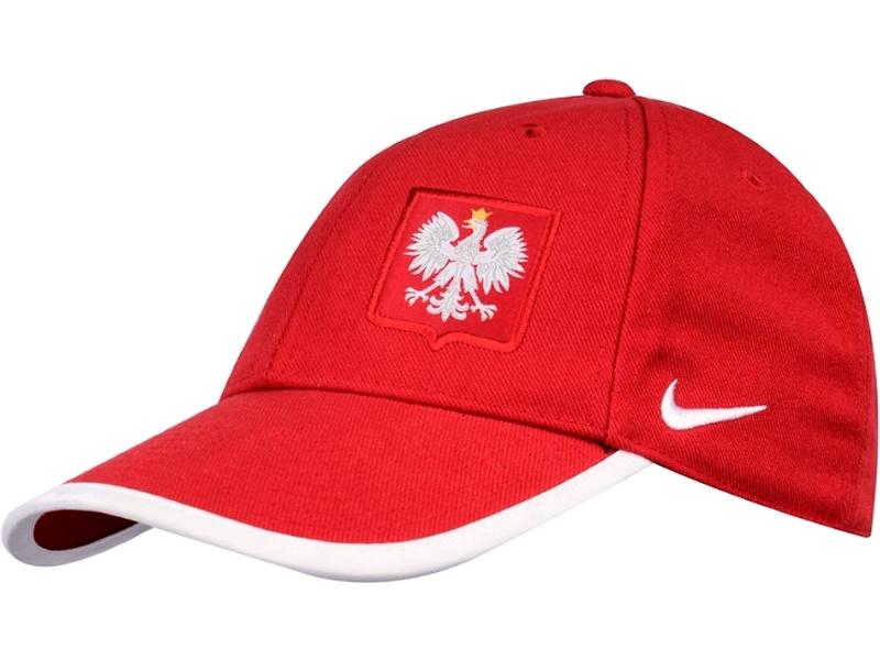 czapka Polska 12-13