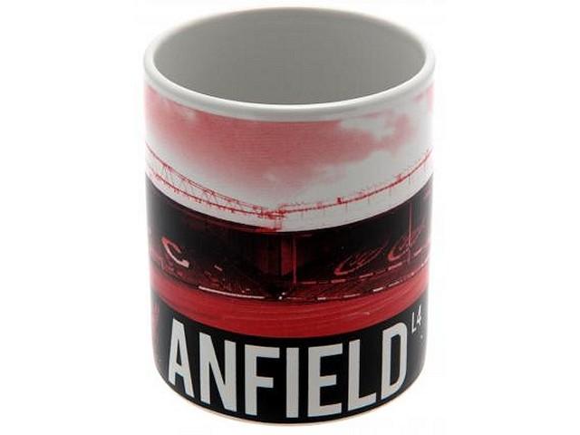 Liverpool FC kubek
