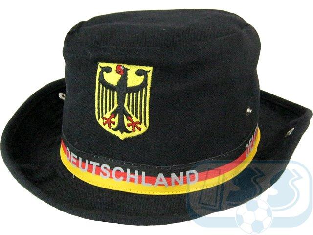 kapelusz Niemcy