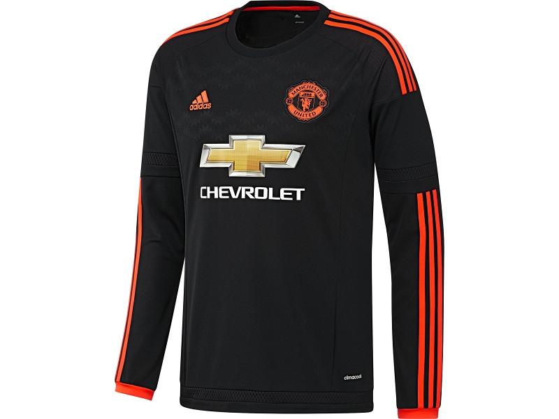 koszulka Manchester United 15-16
