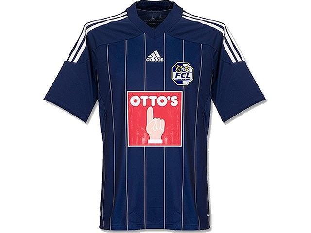koszulka FC Luzern 11-12