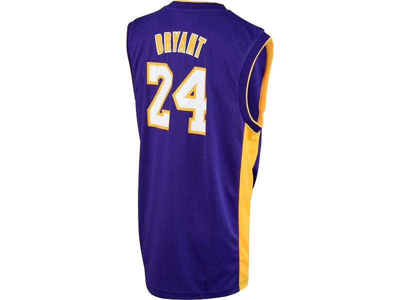 Los Angeles Lakers koszulka L71412