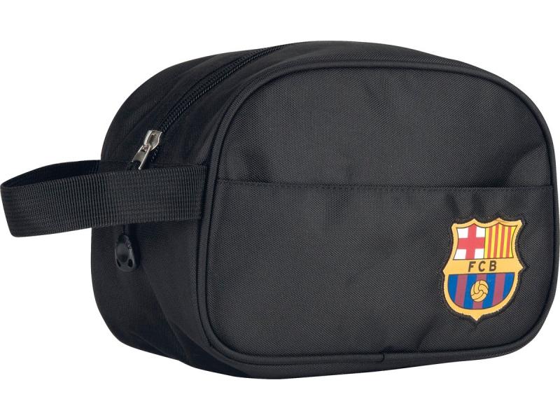 kosmetyczka FC Barcelona