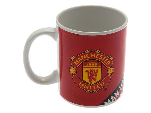 Manchester United kubek