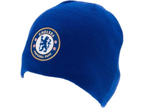 czapka zimowa Chelsea Londyn