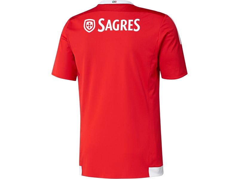Benfica Lizbona koszulka A10013